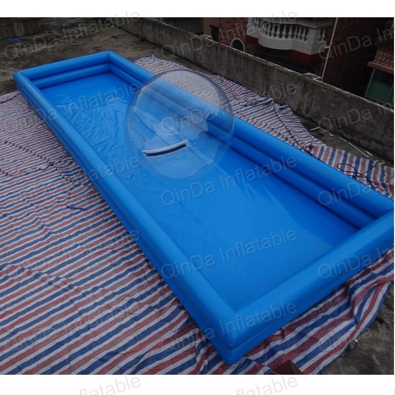 inflatable pool(1)