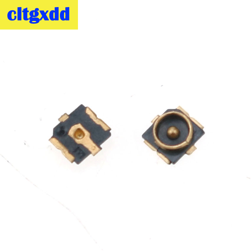 cltgxdd Wifi Signal FPC Connector For <font><b>Xiaomi</b></font> Mi 5 4 Mi <font><b>3</b></font> 2A For <font><b>Redmi</b></font> 1S 2 Note 3G 4G Antenna <font><b>Motherboard</b></font> Connector Replacement image