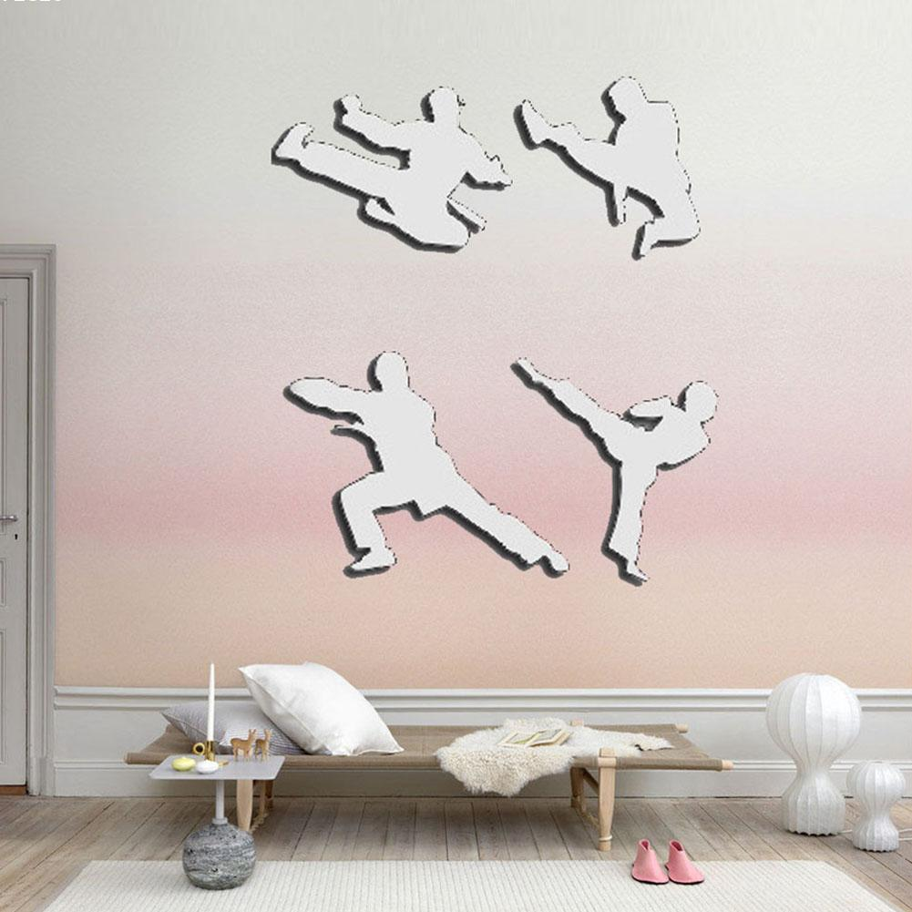 Online get cheap decorative wall mirror sets aliexpress for Affordable decorative mirrors