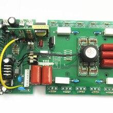 Zx7-250b двойное напряжение верхняя пластина MOS маленькая машина Стиль 12 туннельный инвертор сварочный машинный пульт управления