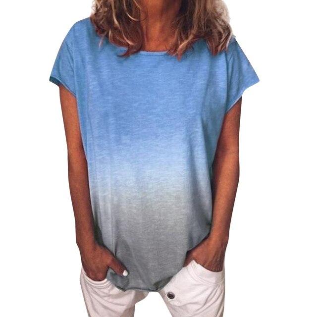 Camisetas Verano Mujer...
