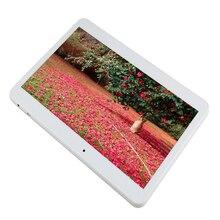 10 Inch Quad core Android4.4 GPS 2GB 16GB 1024*600 LCD Earphone Jack Bluetooth FM 2 SIM Card Phone Call  Smart Tab Pad