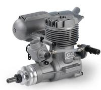 ASP SC 2 Stroke S46A / S46AII / 46HR 7.5CC Nitro Engine 46 Grade for RC Airplane /