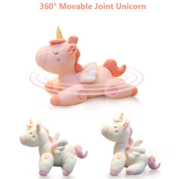 Unicorn Creative Plush Toy