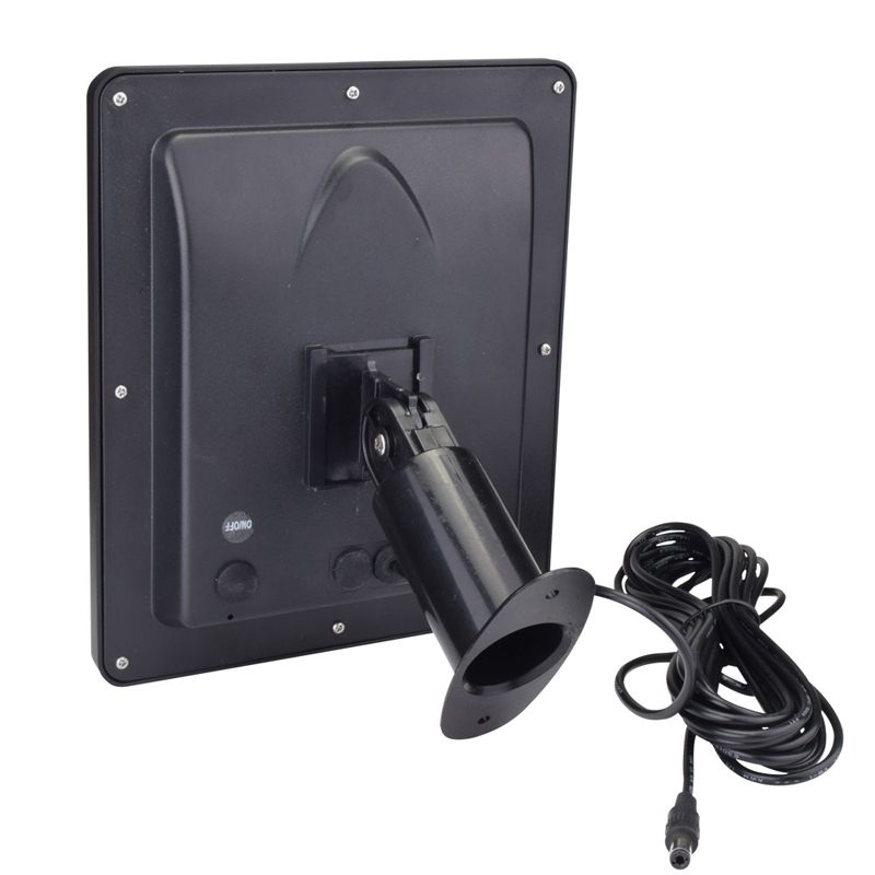 Solar LED Spotlight Outdoor Floodlights 10W IP65 Waterproof Portable Solar Powered Refletor Led Rechargeable Camping Flood light (15)