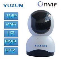 720P Security Network CCTV Wifi Home Security Surveillance Camera Wireless HD Security IP Camera IR Night Vision baby Monitor