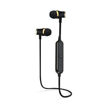New Wireless Headset Sport Bluetooth Earphones Wireless Headphones Running Headset Stereo Super Bass Earbuds Sweatproof With Mic
