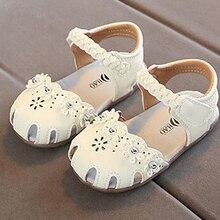 Сандалии для маленьких девочек; цвет белый, розовый; оплетенный ремешок для маленьких принцесс; летняя Праздничная обувь nina sapatos; Новинка года; для свадьбы, дня рождения