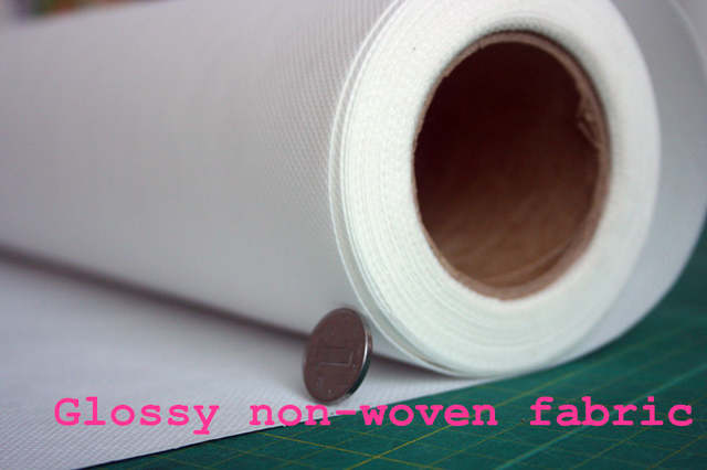 picture about Printable Fabric Paper named US $29.99 150gsm 36\