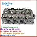 Головка блока цилиндров для CITROEN Xsara Picasso C3 C4 C5 1 6 HDI 1560CC 16V 04-Двигатель: DV6 ATED4 DV6 BTED4 (9HW) 9HC 1676242 02 00. EH