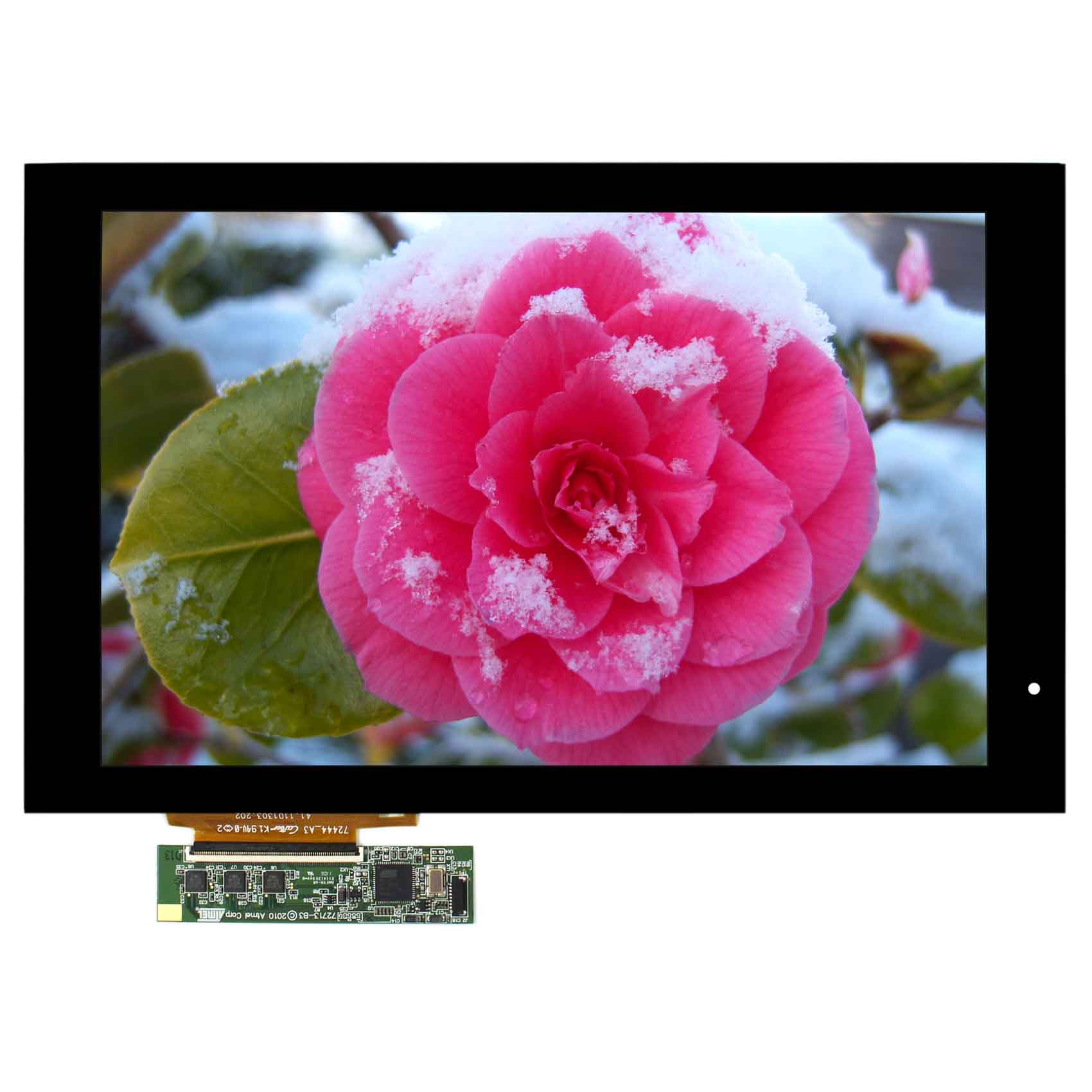10.1 LCD Panel B101EW05 V1 For Acer A500 LCD Screen With Touch Panel цена