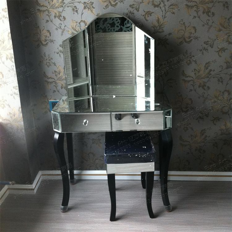 tienda online recordando estilo occidental rstico vanidad del maquillaje espejo tocador continental madera dormitorio moderno minimalista fm