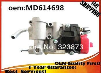 คุณภาพสูงยี่ห้อใหม่วาล์วควบคุมวาล์ว MD614698 MD614696 สำหรับ Mitsubishi Galant 2.4L