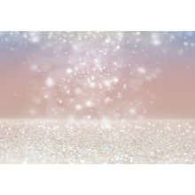 Laeacco Pink Glitter Polka Dots Light Bokeh Love Party Decor Child Photography Backdrops Photo Background Photocall Studio
