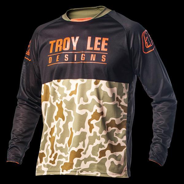 Cool tl designs tld moto racing long t shirt sport cycling for Cool sports t shirt designs