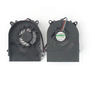Laptop CPU Cooling Fan for HP TouchSmart IQ504