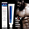 50ML Adult Sex ky Lubricant gel Suitable for penis anus vagina intimate water based lubricants personal erotic massage oil K370Y
