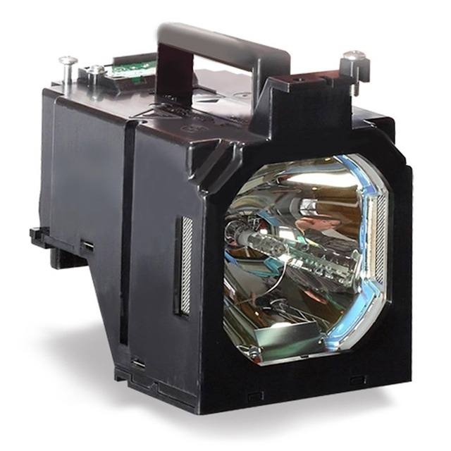 ET-LAE16 Replacement Projector Lamp with Housing  for  PANASONIC PT-EX16K ac380v panel mount 8p 1 999900 count range digital counter relay dh48j dpdt