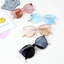 Новые очки детские модные пляжные защитные аксессуары для улицы 6 цветов