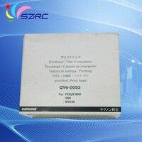 Original druckkopf qy6 0053 druckkopf kompatibel für canon pixus 990i i990 ip8100 druckkopf-in Drucker-Teile aus Computer und Büro bei