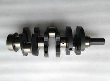 Laidong KM385BT engine part, the crankshaft, part number: KM385QB-05003