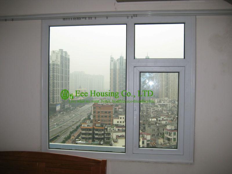 Noise Proof Windows, Sound Insulation Window & Door For Apartment / Villas, Soundproof Window & Door