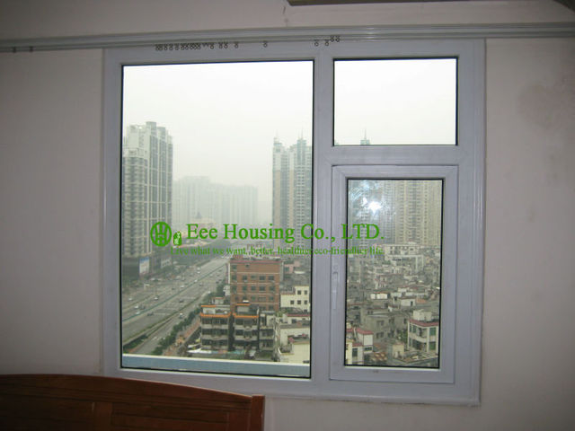 Noise Proof Windows Sound Insulation Window Door For Apartment Villas Soundproof