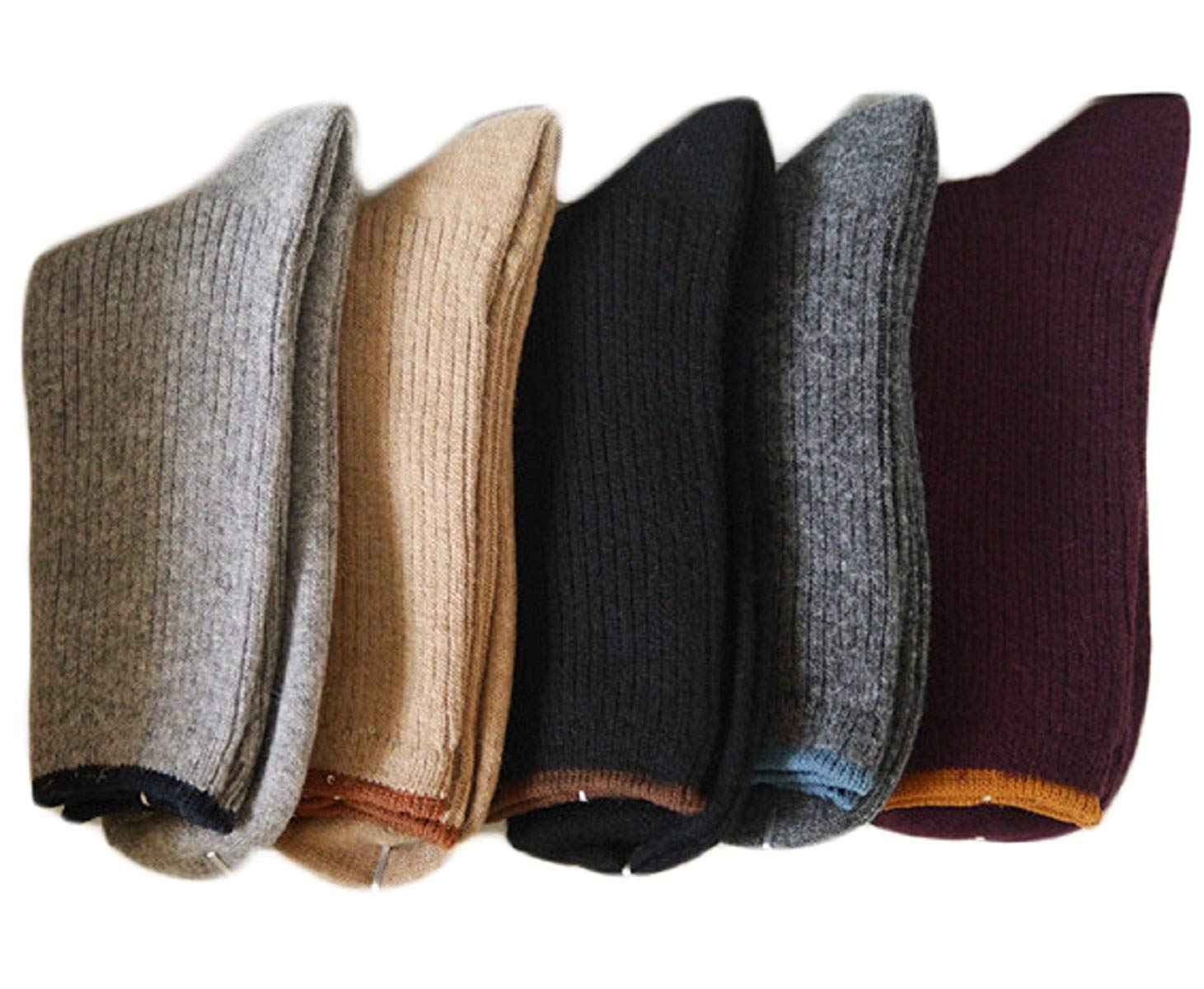 18 pieces Women s 2 Pairs Wool Socks Solid Button Animal Pleated Harem Pants Low