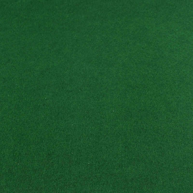1mm grube włókniny DIY Craft czuł tkaniny poliestrowej tkaniny czuł tkaniny pakiet do szycia lalki ręcznie domu wystrój zielony styl