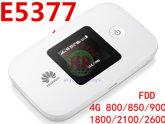 все цены на  Unlocked Huawei E5377 4G LTE Router 4G 150M huawei E5377s-32 LTE Pocket mifi dongle 4g 3G Wireless pk E8377 e5577 e5878 e5372  онлайн