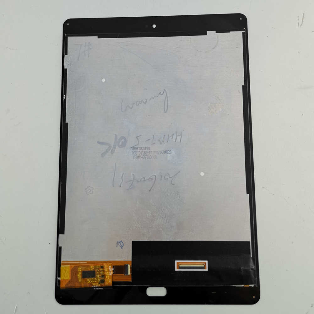 "Nuevo 9,7 ""para ASUS ZenPad 3 S 10 Z500M P027 Z500KL P001 pantalla LCD de matriz digitalizador de pantalla táctil de Sensor montaje de piezas de Tablet PC"