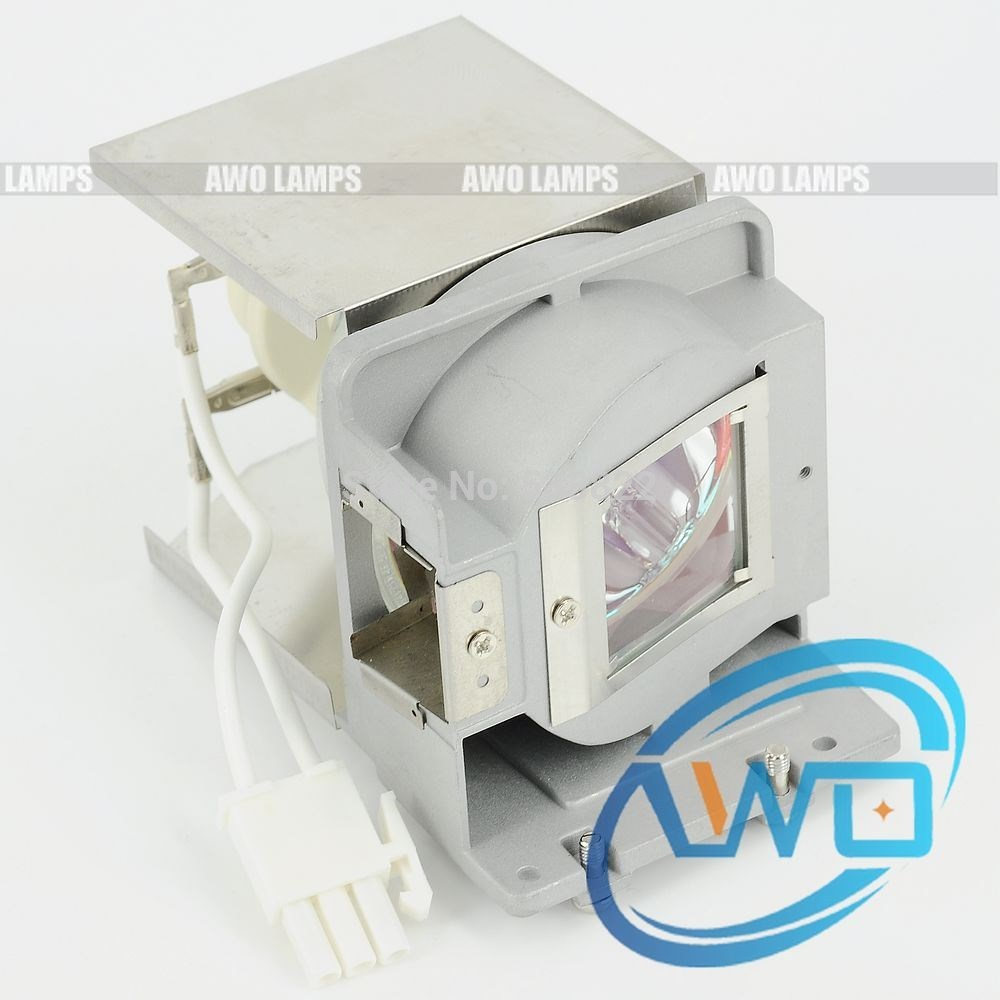 Free shipping RLC-075 Original Projector lamp with housing FOR VIEWSONIC PJD6243 Projector 100% new original projector lamp with housing rlc 100 for viewsonic pjd7828hdl pjd7831hdl pjd7720hd