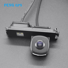 car Rear View Camera for POLO Magotan new Bora for Jetta /Skoda Superb/Golf Passat CC for Buick Excelle XT Night Vision Backup(China)