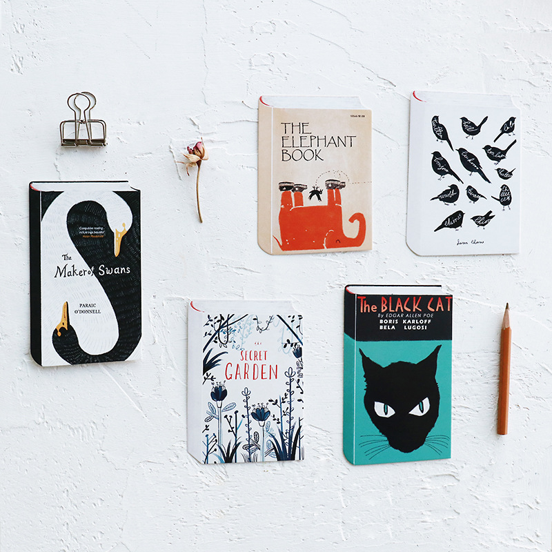 30pcs/lot The 30th Story Gift Wish Card Memo Cards Message Notes Paper Bookmark Postcard Cute Stationery Gifts customized products 30pcs cf cards