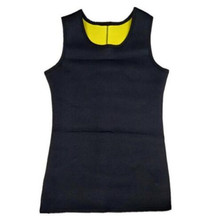 Slimming Male Vest Body Shaper Men T shirt Sweat Suits Waist Belt Waist Trainer Hot Shapers Shapewear Control Pants Sauna Corset