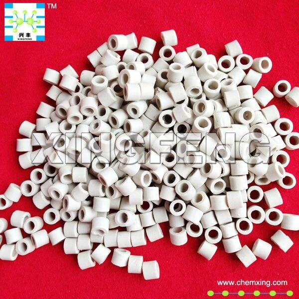large choix de couleurs qualité et quantité assurées nouveaux styles Ceramic Raschig Ring 6*6MM on Aliexpress.com   Alibaba Group