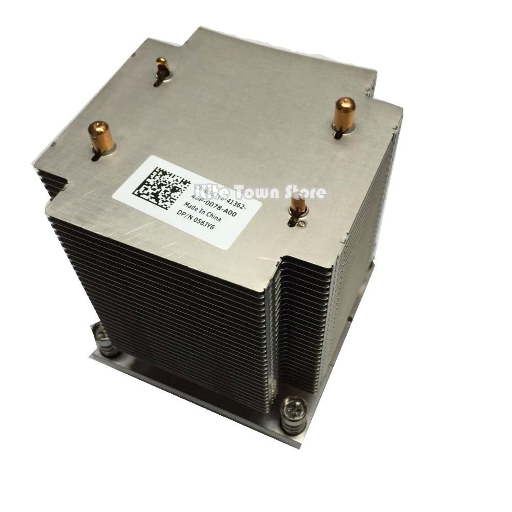 все цены на Heatsink FOR Dell PowerEdge T620 056JY6 онлайн