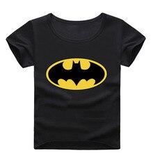 2015 Summer Style Cotton Bat man Teenage Mutant Ninja Turtles T-Shirts Kids Clothing Tees Baby Boy Girl Tops Kids T shirt