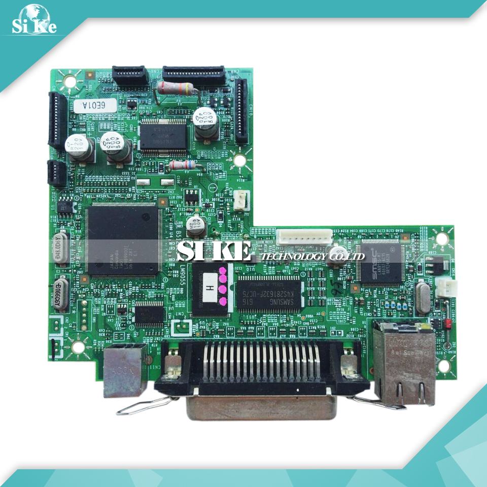 Printer Main board For Brother HL-2040 HL-2045 HL-2070N HL 2040 2045 2070N 2070 Formatter board Mainboard On Sale 100% tested for washing machines board xqsb50 0528 xqsb52 528 xqsb55 0528 0034000808d motherboard on sale