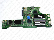 04Y1000 for lenovo ThinkPad Edge E130 laptop motherboard i3 cpu HM77 DDR3 Free Shipping 100% test ok цена и фото