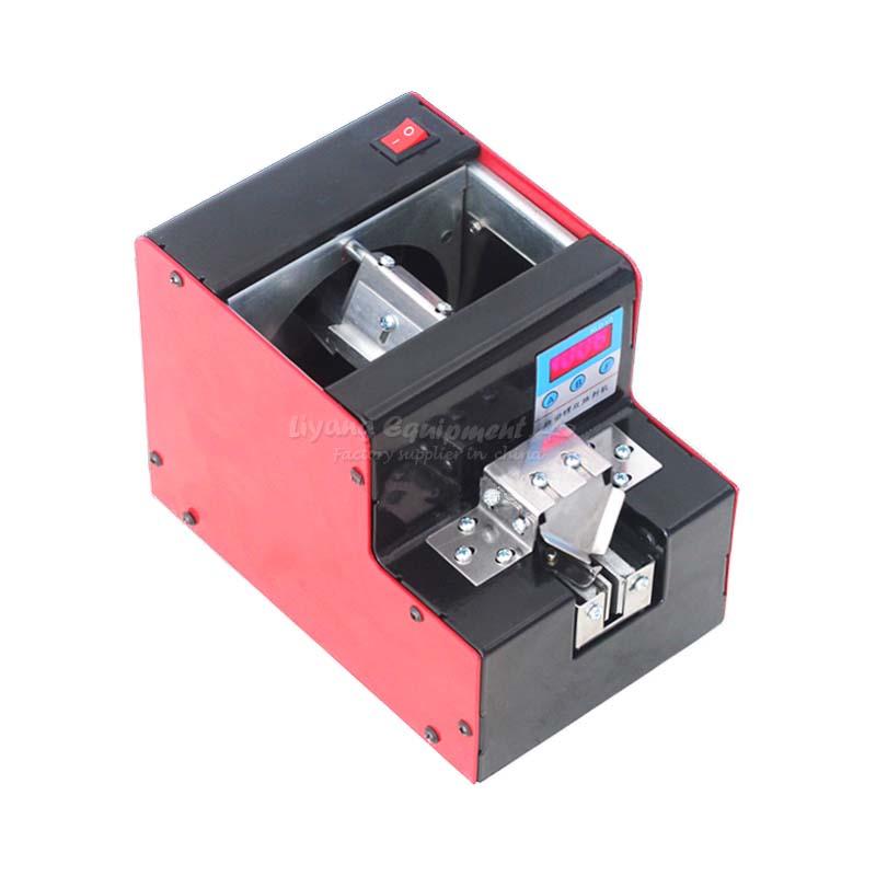 digital screw arranged feeding discharge supply machine 1.0-5.0mm Adjustable