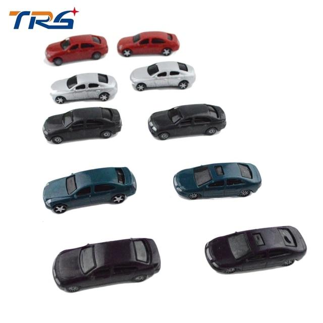 Modell Spielzeug Auto Skala 1:100 Kunststoff Skala Modell Auto für ...