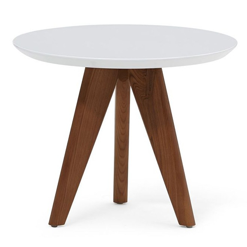 Simple Coffee Table Side Table Accent Tables Home Furniture For Living Room  Roundtable Corner Table ...