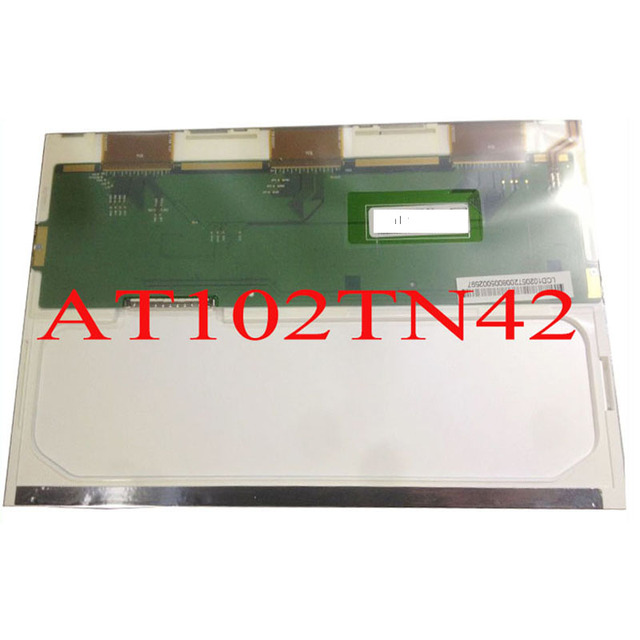 Original 10.2 inch Innolux AT102TN42 1024*600 TFT LCD Display Panel