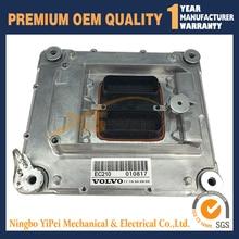 ЭБУ контроллер 60100000 с программой для экскаватор Volvo EC210 EC210B EC210BLC