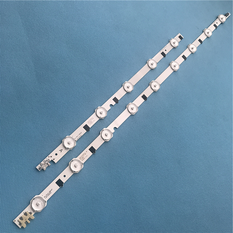 LED Backlight strip 14 lamp For SamSung 42 inch TV D2GE-420SCB-R3 D2GE-420SCA-R3 2013SVS42F HF420BGA-B1 UE42F5500 CY-HF420BGAV1H