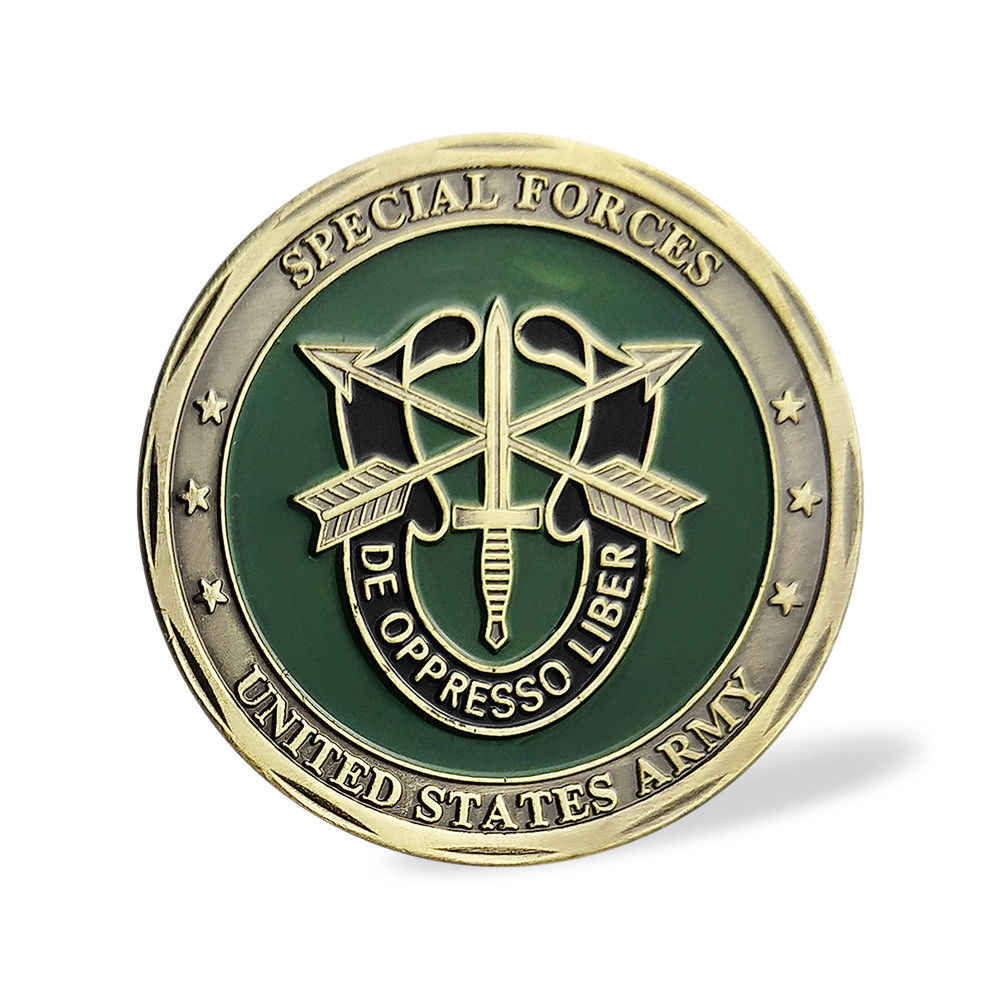 Detail Feedback Questions about SOCOM USASOC Green Beret