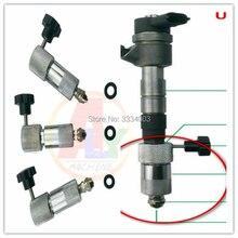 Multi-function common rail Инжектор дизельный коллектор инструмент 7 мм, мм 7,5 мм, 9 мм для BOSCCH CUMMINNS, common rail Инжектор ремонтные инструменты