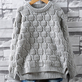 Kids Winter Sweater Girls And Boys Sweater 2017 New Year Winter Fashion Cardigan Children Clothes Kids Clothing New Arrivals