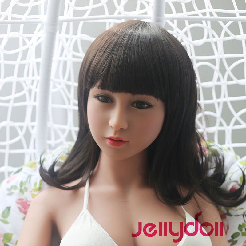 lovely round face font b sex b font font b doll b font full body solid